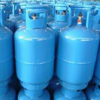 Buy cheap 12.5kg Gas Cylinder with 26.2L Water Capacity from wholesalers