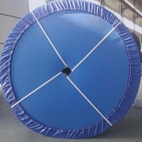 Buy cheap Water Resistant High Wet Strength EP Conveyor Belt from wholesalers