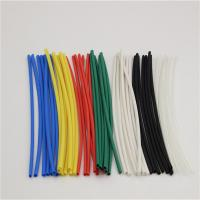 Buy cheap Decoration colorful heat insulation tube/ cable repairing heat shrinkable tube from wholesalers