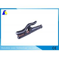 Buy cheap 800A Handhold Welding Earth Clamp Stainless Steel Material PVC Insulator from wholesalers