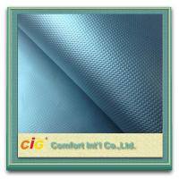 Buy cheap 500D Water Proof PVC Coated Polyester Tent Fabric Purple For Trailer Awning from wholesalers