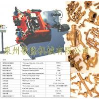 Buy cheap JD-AB500Gravity die casting machine from wholesalers