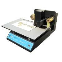 Buy cheap hot foil stamping machine price digital from wholesalers