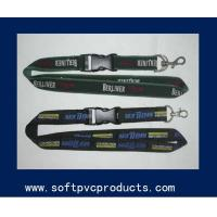 Buy cheap Custom Printed Lanyards Wholesale Printed Polyester Tube Lanyards for Gifts from wholesalers