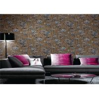 Buy cheap Italy Style Contemporary Textured Wallpaper 1.06 Meter Modern Home Wallpaper product