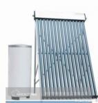 Buy cheap Split Pressurized Solar System from wholesalers