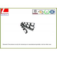 Buy cheap Stainless Steel Sheet Metal Fabrication steel top cover for telecommunication product