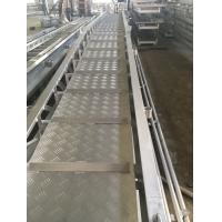 Buy cheap OEM boarding ladder for sailboats , boarding steps for boats 3600mm -- 15600mm from wholesalers