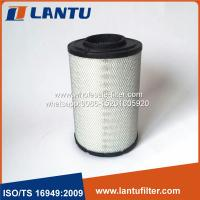 Buy cheap VOLVO truck air filter  P527682  C341300  A-5023  R1053  used for caterpillar engine  from china manufacturer from wholesalers