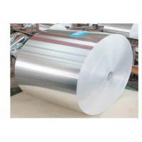 Half Hard Industrial Kitchen Aluminium Foil Energy Saving Alloy 3003