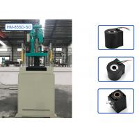 China CE BMC Injection Molding Machine Solar Energy Solenoid Valves Coil Thermosetting Press Machine on sale