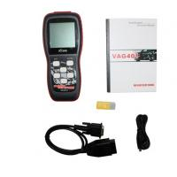 Buy cheap VAG401 VW / AUDI / SEAT / SKODA Professional Tool / Xtool Diagnostic Tools from wholesalers