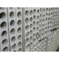Buy cheap Thermal Insulation Precast Hollow Core Wall Panels for Commercial Building from Wholesalers