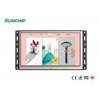 China Portable Open Frame LCD Display , Frameless LCD Display With Wifi 4g Optional on sale
