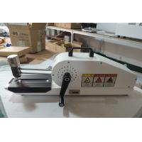 Buy cheap Textile Testing Machines Fabric Colorfastness Manual CrockMeter For AATCC Test Method 8 from wholesalers