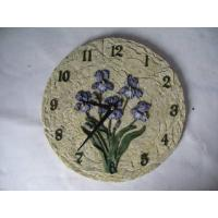 Buy cheap Polyresin Clock from wholesalers