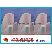 Buy cheap Disposable Kitchen Non Woven Roll Wipes Reusable For Home from wholesalers