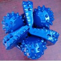 Buy cheap Faster Forging Carbide Tricone Rock Bit Durable For Oil And Gas Drilling from wholesalers