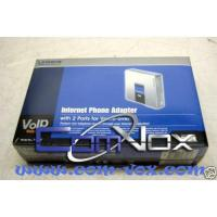 Buy cheap ATA VoIP Gateway Linksys PAP2NA from wholesalers