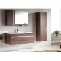 Buy cheap Customized Size Prima Vanity Waterproof Particle Board  Modern Style from wholesalers