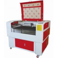 Buy cheap High Speed Mini Laser Cutting Machine For Wood Acrylic Fabric Stone Leather from wholesalers