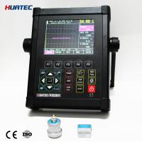 Buy cheap Digital ultrasonic flaw detector FD201B, ultrasonic detector , NDT, UT, ndt test from wholesalers