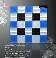 Background Wall Decoration-Mirror Glass Mosaic-XN-HP2