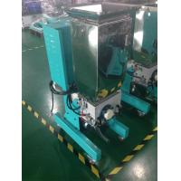 Buy cheap Double Layers Plastic Scrap Granulator Plastic Bottle Grinding Machine CE from wholesalers