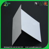 Buy cheap Duplex Board Both Sides White Coated/White Back Duplex Board/Double White Duplex Paper from wholesalers