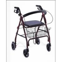Buy cheap Lightweight Aluminum Walking Aid from wholesalers