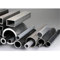 Buy cheap ASTM 304L Stainless Steel Welded Tube , Rectangle Polished Stainless Tube from wholesalers
