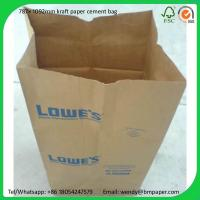 Buy cheap BMPAPER 2015 Hot Worth Buying Best Band  Test Liner Paper  for cement bags from wholesalers