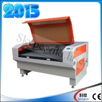 Buy cheap 1600*1000mm looking for agent representative laser machine for cutting with low price from wholesalers