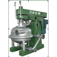 Buy cheap Corn Starch Centrifugal Separators Used For Classifying , Concentrating And Washing Solids from wholesalers