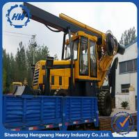 Offshore drilling rig hot sales drilling piling rig price in china