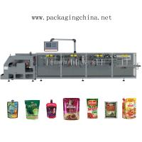 Buy cheap WHD-240S Automatic ketchup packaging machine from wholesalers