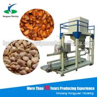 Buy cheap rational automatic weighing packaging machine , pine nut bagging machine from wholesalers
