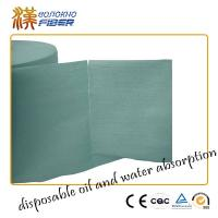 Buy cheap Antibacterial Industrial Cleansing Wipes 13 Inch X 18 Inch 50gsm Weight from wholesalers