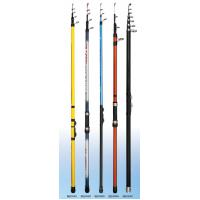 Fiberglass Bolognese Fishing Rods