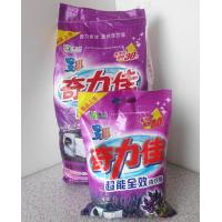 Buy cheap 2kgX5PCS Inner Plastic Bag Packaging Laundry Washing Powder from wholesalers