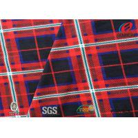 Buy cheap Super Smooth 100% Polyester Polyester Fleece Fabric , Tricot Lining Fabric 240GSM from wholesalers
