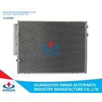 Buy cheap Car Auto Parts Aluminum Toyota Condenser for FORTUNER 2005-2015 product