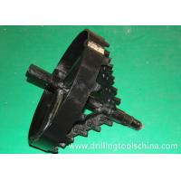 Buy cheap Low Resistance HDD Drilling Tools , 300 - 100mm Ringed HDD Rock Reamers from wholesalers