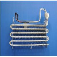 Buy cheap Durable HVAC Evaporator In Refrigeration System / Central Air Conditioner Evaporator from wholesalers