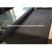 Buy cheap 0.5mm Wire Dia x 20 Stainless Steel Wire Mesh For Furnace and Petroleum from wholesalers