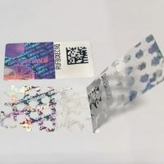 Buy cheap Cheap QR code hologram sticker warranty void if broken stickers from wholesalers