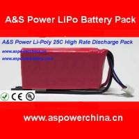 Buy cheap 3200mAh Lipo Rechargeable 12V RC Car Battery Pack from wholesalers