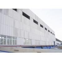 Quality Roof AAC Panel Plant Lightweight Wall Panel Machine Stable Performance for sale