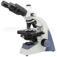 Buy cheap 40X-1000X Stereo Microscope  A12.1303 With LED Lamp And Abbe N.A.1.25 Condenser product