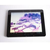 Buy cheap 3G Phone Call And Wifi 9.7 Inch Android Tablet PC With Dual Core CPU from wholesalers